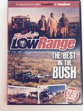 Roothy's Low Range - The Best In The Bush