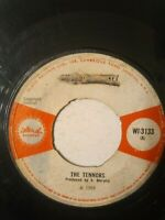 """The Tennors – Ride Your Donkey - 7"""" Vinyl Single 1968"""