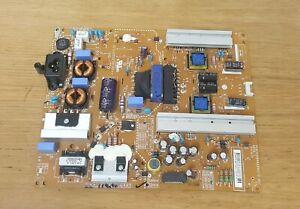 POWER SUPPLY PSU 47LB650V 50LB650V 50LF580V TV EAX65423801  REV2.1 EAY63072001