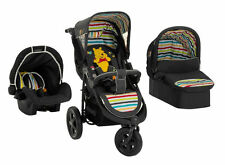 Viper hauck Pushchairs & Prams from Birth