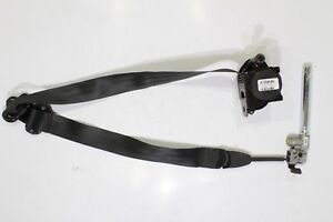 2000-2004 OEM Ford Focus Seat Belt Assembly Left Front Driver YS4Z63611B09CA