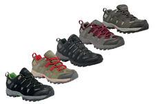 Regatta Garsdale Low Womens Water-Resistant Breathable Walking Shoe