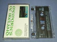 V/A MEMORIES OF IRELAND cassette tape album