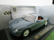 FORD THUNDERBIRD cabriolet Hard Top 2003 o 1/43 YATMING 94243A coche miniatura