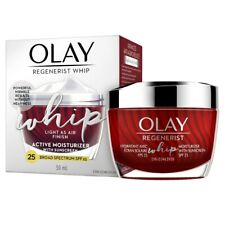 Olay Regenerist Whip Active Moisturizer With Sunscreen SPF 25 ~ 48 g.