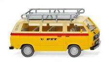 """WIKING 29201 VW T3 Bus """"ptt"""""""