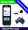 (NEW IN ORIGINAL BOX) 3G Nokia 6120c Mobile Phone | Unlocked | 12 Month Warranty