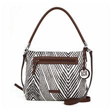 Brand new , authentic  Liz Claiborne®  Echo convertible two way crossbody  bag