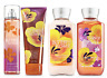 NEW 🌻 BATH & BODY WORKS 🌻  BUTTERFLY FLOWER 🌸 YOU CHOOSE ITEM 🦋 FREE SHIP