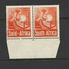 2 South Africa Stamps (Pre-1961)