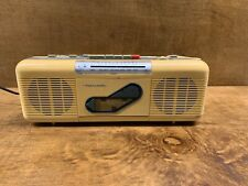 Vintage Realistic SCR-40 AM/FM Stereo Cassette Music System