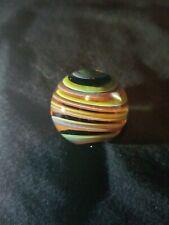 New handmade art glass marbles 1.21