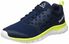 uk size 10.5 - reebok sublite memory comfort insoles trainers - bd5534