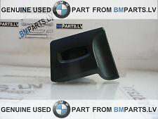 BMW 3 SER E90 E91 E92 E93 IGNITION KEY READER LOCK REMOTE CONTROL BLACK TRIM RHD