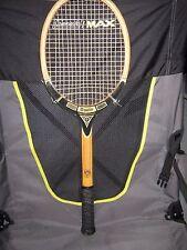 Vintage TA Davis TAD Wood Tennis Racquet Racket Professional 3L-FREE SHIPPING!