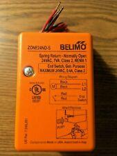 Belimo Zone24no S Valve Actuator