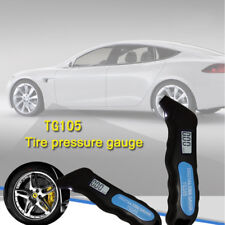 TG105 LCD Digital Tire Tyre Air Pressure Gauge Tester Motorcycle Auto Car love