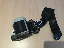BN GENUINE VAUXHALL CORSA C PASSENGER SIDE REAR SEAT BELT 3 DOOR 13128808