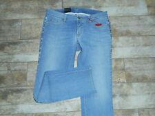 Cambio Jeans Gr.40 *** Liu *** mit seitlicher Verzierung! NEU!