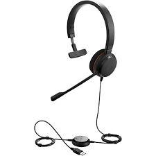 Jabra Jabra Evolve 20 UC Mono, Headset