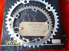 NOS 44 dents SPECIALIZED 144BCD chainring