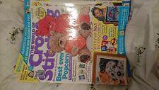 The World of Cross Stitching Magazine, Issue 102?