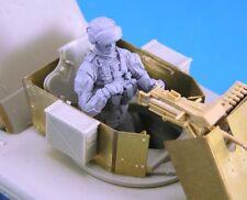 LEGEND PRODUCTION, LF0120, US Vehicle Gunner (1 FIGURE),1:35