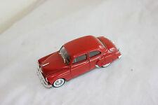 CHEVROLET 1950 GMC SOLIDO 452 A  AU 1/43