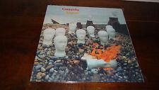 CRESSIDA Asylum PROG PSYCH AKARMA 180g LP Limited 300 copies only !!!
