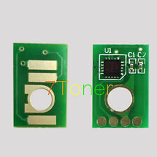 4 x Toner Chips For Ricoh Aficio SP C830DN SP C831DN C830DNHA  (821181 ~ 821184)