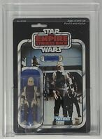 Star Wars ESB Dengar AFA 75 1980 action figure