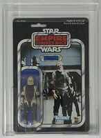 Star Wars ESB Dengar AFA 75 1980 action figure