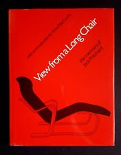 View from a Long Chair Pritchard Modernist Furniture Architecture Isokon SIGNED