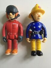 Fireman Sam figure ~ Radar Boyce.. Trevor Mandy Penny - UK STOCK-SPEDIZIONE RAPIDA