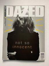 NOVEMBER 2000 Dazed And Confused Magazine - CORINE DAY, Dennis Cooper