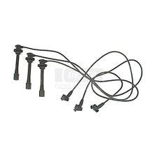 Spark Plug Wire Set-5mm DENSO 671-6182 New, Genuine
