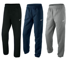 Nike Hombre Chándal Pantalones Deportivos Polar Pantalón Chándal Pantalones Corredor Pantalón