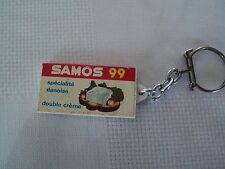 porte clé collection,Samos 99,  des années 1960