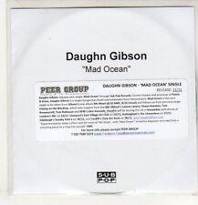 (EP213) Daughn Gibson, Mad Ocean - DJ CD