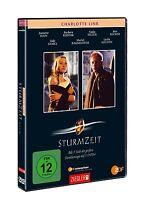 STURMZEIT (TEIL 1-5) DVD BEN BECKER ROMANTIK NEU