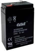 6v 5ah Casil 650 for APC BACKUPS 1250 Battery