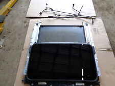 2013 2014 2015 DODGE DART SUNROOF SUN ROOF GLASS ASSEMBLY OEM