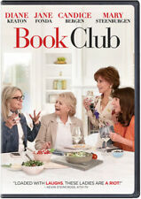 Book Club [New DVD] Ac-3/Dolby Digital, Amaray Case, Dolby, Dubbed, Subtitled,