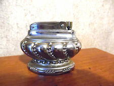 VINTAGE TABLE LIGHTER OMSCO AUTOMATIC SUPERLIGHTER
