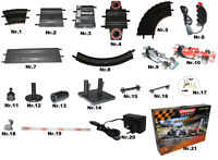 Carrera GO Shakedown - 623668 - Rennbahn Ersatzteile SLOT RACIN 1:43 spare Parts