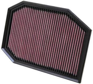 K&N Air Filter BMW 528i,530i, 33-2970