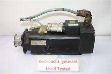 Siemens 1 ft5064-0af01-9-z F Servo Motor 1ft50640af019zf