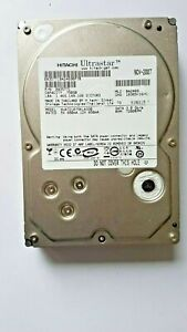 "750 GB SATA Hitachi Ultrastar HUA721075KLA330 7200rpm 3.5 "" Hard Drive"