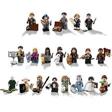 Lego Harry Potter Fantastic Beasts Series Minifigures 71022 - Complete Set of 22