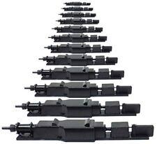 DCC Concepts DCP-WEP-00 - 12 x Dummy Westinghouse Point Motors 00 Gauge -T48Post